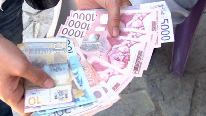 Dinari serb valuta e dytë në Kosovë, a po shkelet Kushtetuta? (Video)