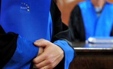 EULEX-i do t'i gjykojë vetëm rastet e Limajt, Rugovës e Kelmendit