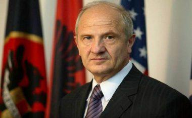 """Fatmir Sejdiu, në """"Personale"""" të TV Dukagjinit: Kështu u përgatit shkarkimi im (LIVE - Video)"""