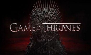 """Largimi i Britanisë nga BE, pa ndikim në realizimin e """"Game of Thrones"""""""