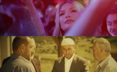 Këto shtatë këngë shqiptare, hite të muajit në Zvicër