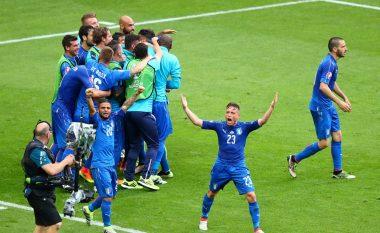 Italia 2:0 Spanja: Notat e lojtarëve (Foto)