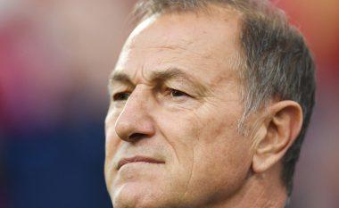 De Biasi uron që të jetë në listë për trajnerin e Anglisë