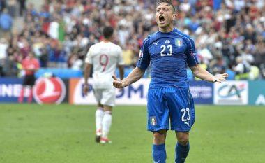 Mesfushori italian vendos një rekord në Euro 2016