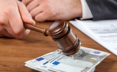 Ku mbetën paratë buxhetore për gjyqësinë dhe komunat?