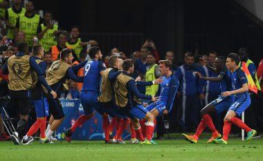 Franca duhet të luajë mirë nga fillimi deri në fund