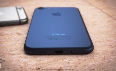 Ja si mund të duket iPhone 7? (Video)