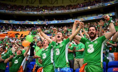Francë – Irlandë, pjesa e parë me golin dhe statistikat (Foto/Video)