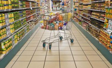 Maqedonia tejkalon disa vende ballkanike për nga shporta e konsumit