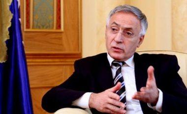 Dialogu me Serbinë duhet të ndërpritet