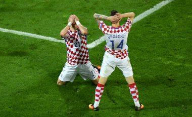Kroaci – Portugali: Notat e lojtarëve