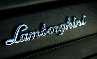 Kjo është gjëja e fundit që prisni të shihni të kapur për një Lamborghini (Foto)