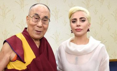 Lady Gaga në listën e zezë të Kinës