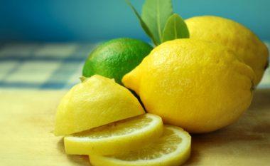 Mënyra më e mirë për të ruajtur limonët