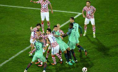 Kroacia – Portugalia: Lojtari i ndeshjes