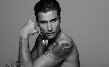 Lorik Cana me linjën personale të veshjeve (Foto)