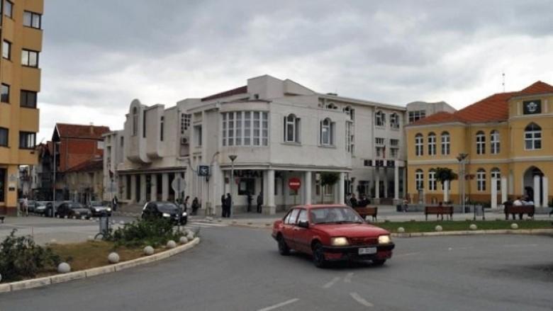 """Serbia, """"fshesë"""" policëve shqiptarë në Luginë"""