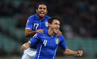 Barcelona dëshiron mbrojtësin italian