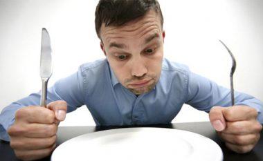 Si të kontrolloni urinë ose tundimin për të ngrënë pa pushim