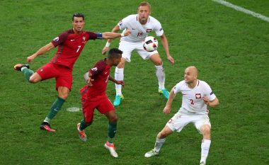 Poloni – Portugali: Notat e lojtarëve
