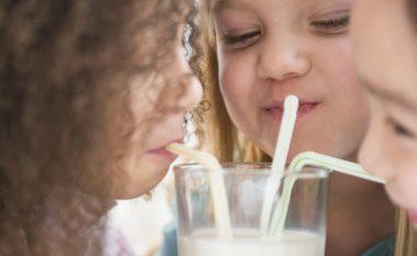 Fakte të ndryshme për qumështin