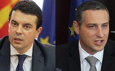 Todorov dhe Popovski zyrtarisht zëvendëskryeministra të rinj