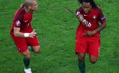 Renato Sanchez në histori të Euro 2016 (Video)