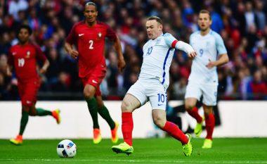 Rooney pensionohet pas botërorit