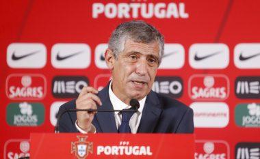 Santos pret ndeshje shumë të vështirë ndaj Polonisë