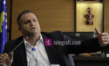 Ahmeti i përgjigjet PDK-së: Klani pronto po mundohet të shpif