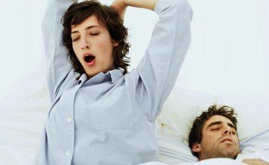 Gjërat që nuk duhet t'i bëni kur të zgjoheni