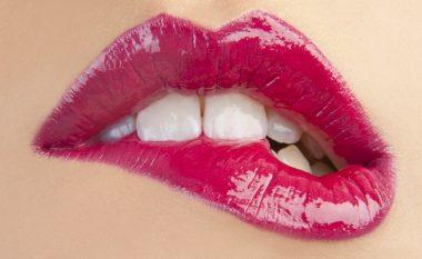 Buzë të buta dhe ngjyrë rozë: Truk krejtësisht natyral!