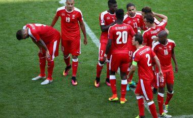 Daily Star për Arsenalin: Humbje parash me Xhakën (Foto)