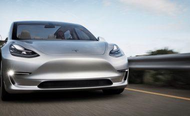 Kështu do të duket Model 3 i Teslas (Foto)