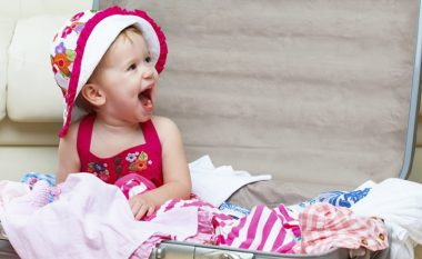 Përgatituni për pushime verore me beben