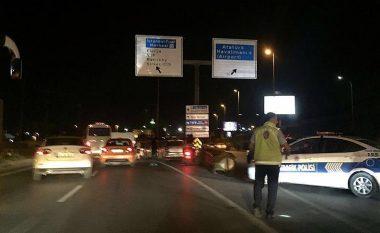 Autoritetet turke: Tri sulme nga tre persona në Aeroportin e Stambollit