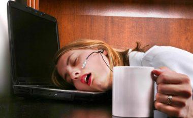 Ndjeheni gjithmonë të lodhur? Ja cilat ushqime duhet t'i hani