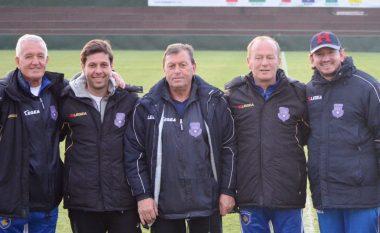 Trajneri i Përfaqësueses së Kosovës i shpëtoi sulmit në Stamboll