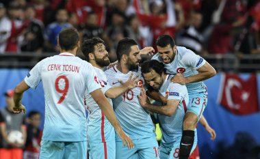 Kosova fton edhe një lojtar të Galatasarayt (Foto)