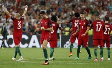 Poloni-Portugali: Lojtari i ndeshjes nga UEFA (Foto)