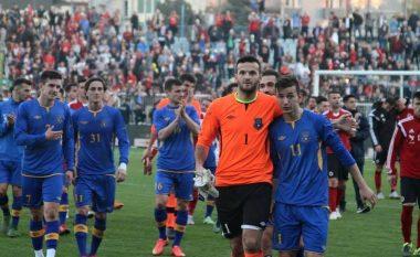 Gattuso kërkon Samir Ujkanin