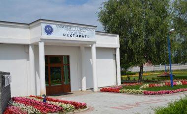 Në Universitetin e Mitrovicës do të pranohen 1430 studentë
