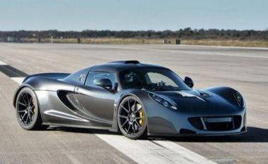 Disa nga veturat më të shtrenjta në botë