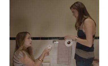 Ja përgjigjja e pyetjes së lashtë: Përse femrat shkojnë në WC në çift apo në grupe të vogla?!