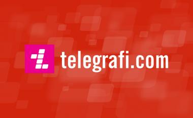 Telegrafi.com, portali më transparent në Maqedoni
