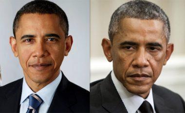 Këto fotografi janë dëshmi se pushteti të plak (Foto)