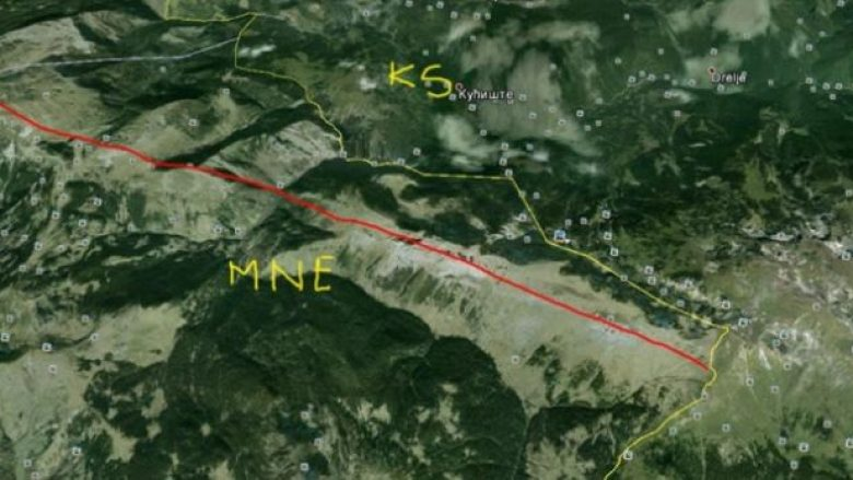 Marrëveshja për Demarkacionin me Malin e Zi – ja çfarë thuhet aty! (Dokument)