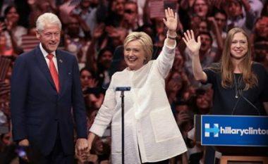 Veseli për Hillary Clinton: Mikja e madhe e Kosovës bëri historinë në SHBA