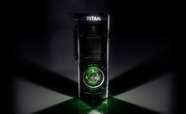 NVIDIA prezanton super kartelën grafike, Titan X