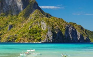 Ishulli më i bukur në botë, apo parajsa mbi tokë